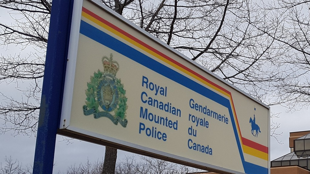 Cole Smith,27, of Johnville was arrested after he ran into an RCMP cruiser and fled.