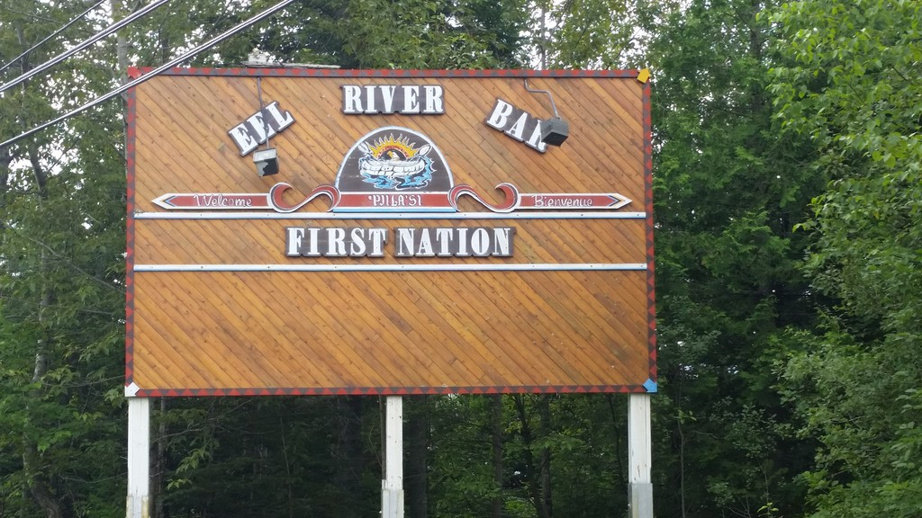 Eel River Bar (Ugpi'Ganjig) First Nation has made changes tothe orange phase of COVID-19 recovery under its recovery plan.
