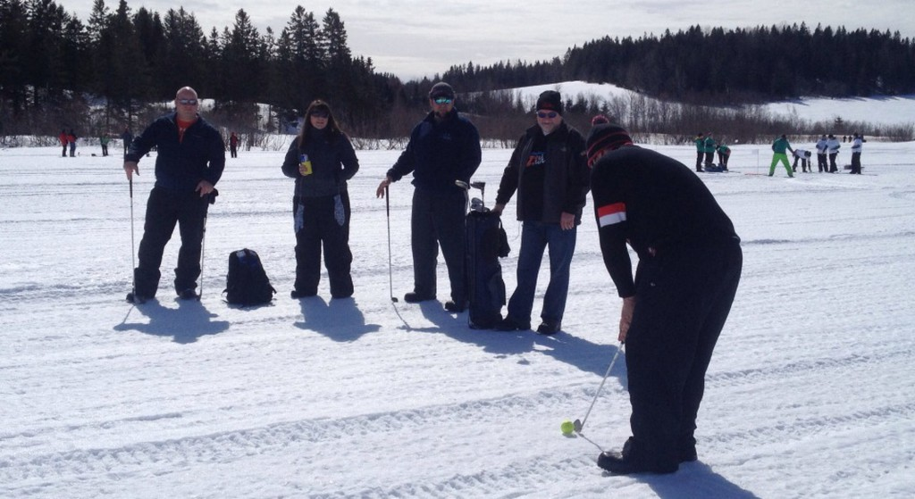 The 20th Annual Canadian Snow Golf Championships fundraiser in support of Make-A-Wish Canada is a go for March 6, though the tournament will be quite different this year due to the pandemic.