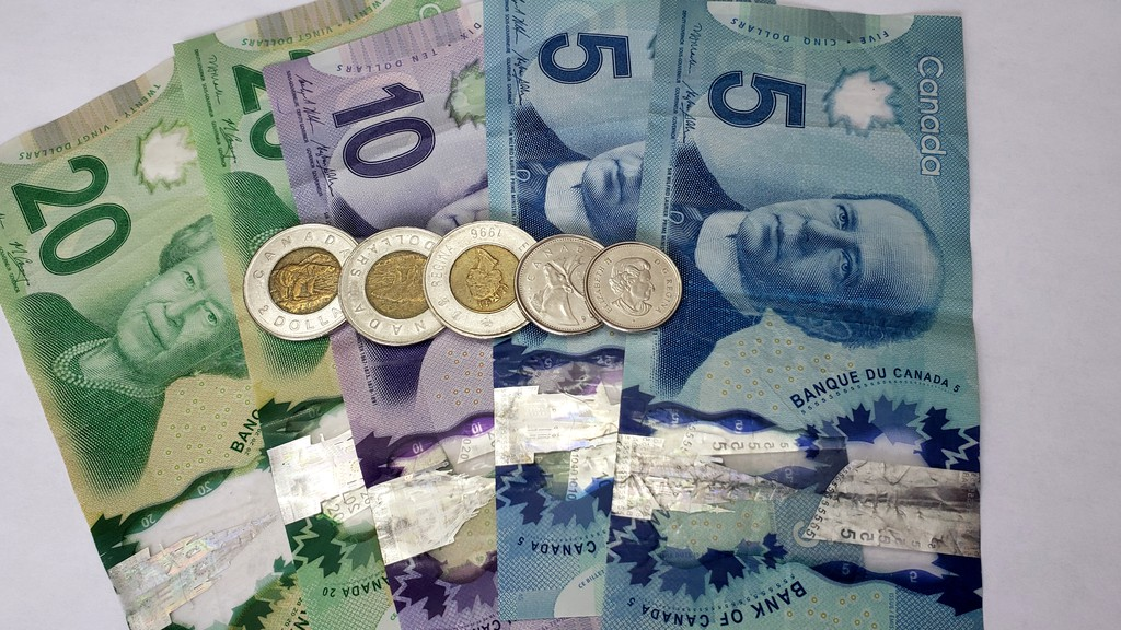 New Brunswick's minimum wage is rising by a nickel to $11.75/hour on April 1.