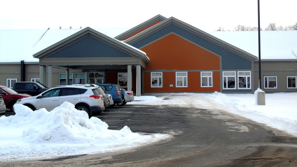 A group in Dalhousie is organizing a parade this Sunday to show the community's thanks to those offering essential services at the town's long-term care facilitiesduring the pandemic, including those at the Villa Renaissance nursing home.