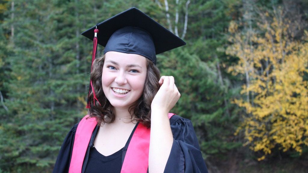Sussex Regional High School senior Katelyn Taber said news that traditional graduation ceremonies would not be held this June was disappointing, having spent nearly 12 months since the pandemic started.