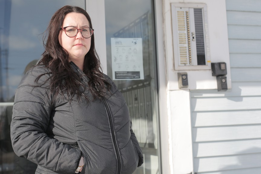 Tara Thorne, the integration services coordinator with the Multicultural Association of Sussex, said some residents looking for housing in Sussex are on the verge of homelessness. The Canada Mortgage and Housing Corporation (CMHC) recently released data on vacancy rates in rural New Brunswick. Sussex has a zero per cent vacancy rate, according to the survey.