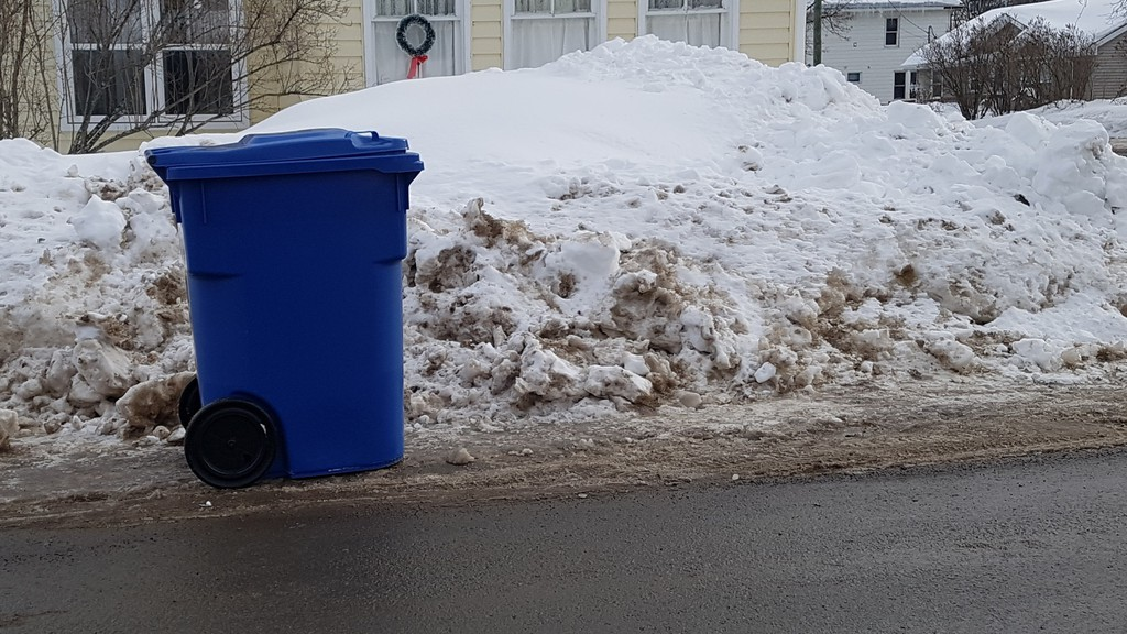 Actual recycling in eastern Restigouche was lower than projected in January. Actual recycling tonnage received was 79.05 for January, compared to a forecasted 87 tonnes, for a shortfall of 7.62 tonnes.