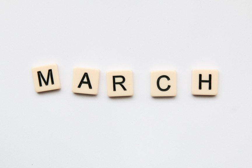 'March can be a disappointing month, we think that spring should be here, but all too often Mother Nature reminds us that winter is not ready yet to leave,' writes David Henderson in this week's column, taking a look through the archives for notable events from March of the past.