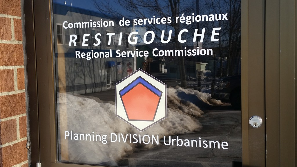 The planning division of the Restigouche Regional Service Commission has hired a new planner, who will start on March 1 and start working on the backlog of zoning applications.