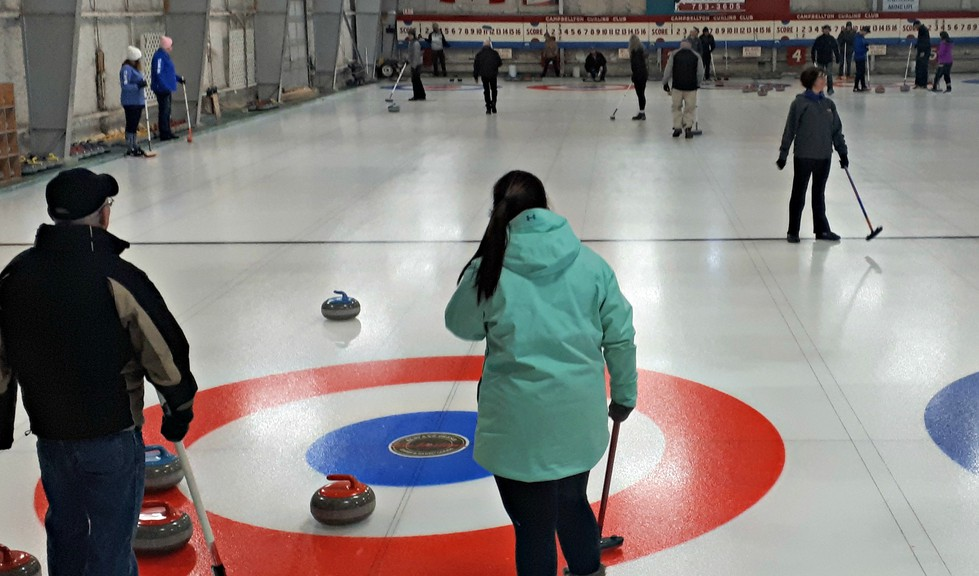 For the second time in a year, the COVID-19 pandemic has led to an early end of the curling season in Campbellton.