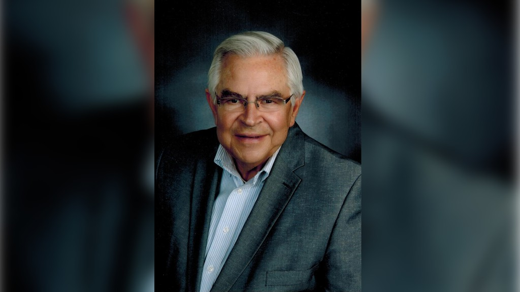 The Sussex and District Chamber of Commerce is hosting a virtual presentation on health and long term care in the province featuring Ken McGeorge, a career health services executive. It takes place March 11 in Sussex.