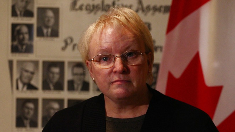 Minister of Health Dorothy Shephard said Public Safety officers issued 11 orders and inspected over 600 sites over the long weekend, as New Brunswickintroducedheftier COVID-19 restrictions ahead of Thanksgiving.