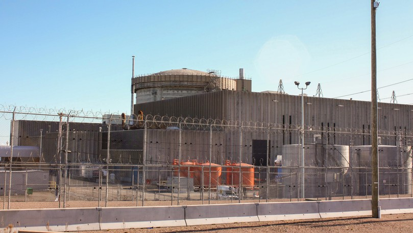 The Point Lepreau Nuclear Generating Centre's refurbishment has been heavily criticized, but an analysis by Brunswick News columnist Herb Emergy suggests other options may not have been any better.