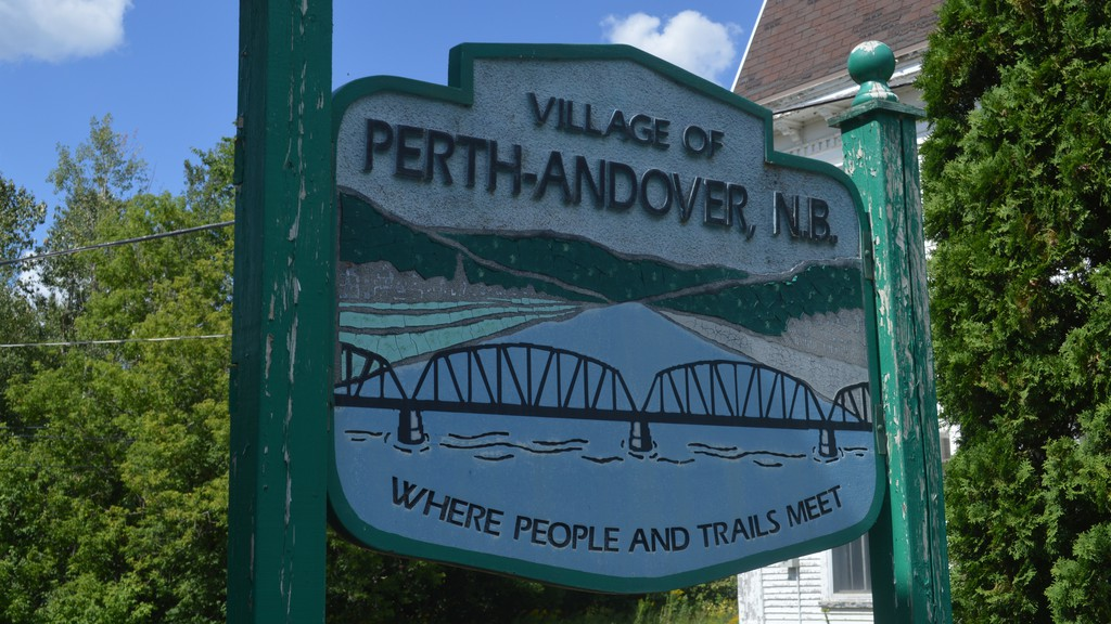 Perth-Andover's mayor says the municipality welcomes a more equitable local government system for all New Brunswickers, but wonders what that will mean for her village that provides benefits beyond the basic services in many New Brunswick communities.