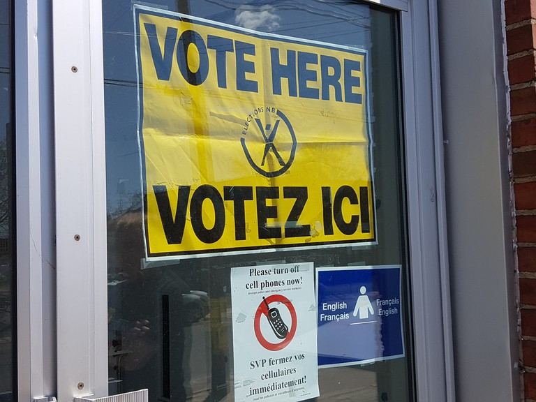 Nominations for the May 10 municipal elections officially closed at 2 p.m. April 9.