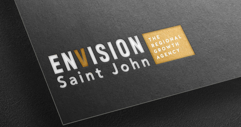 Envision Saint John has announced a new chair for its board of directors.