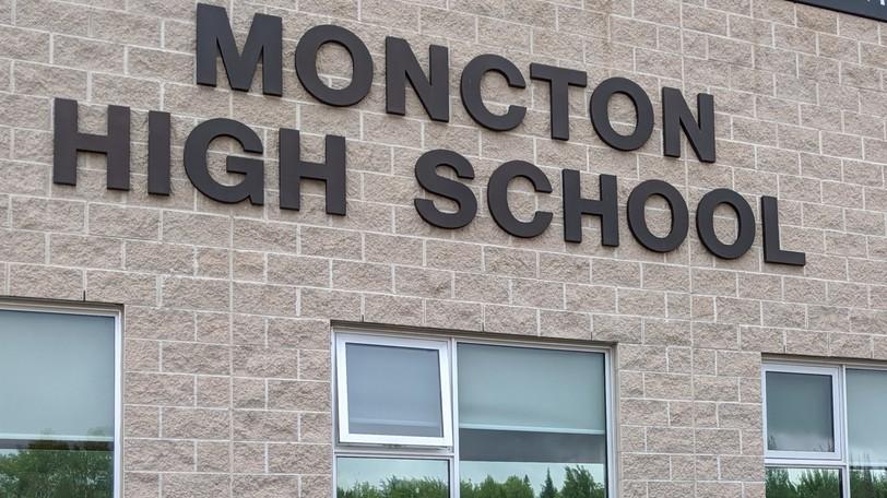 Moncton High School