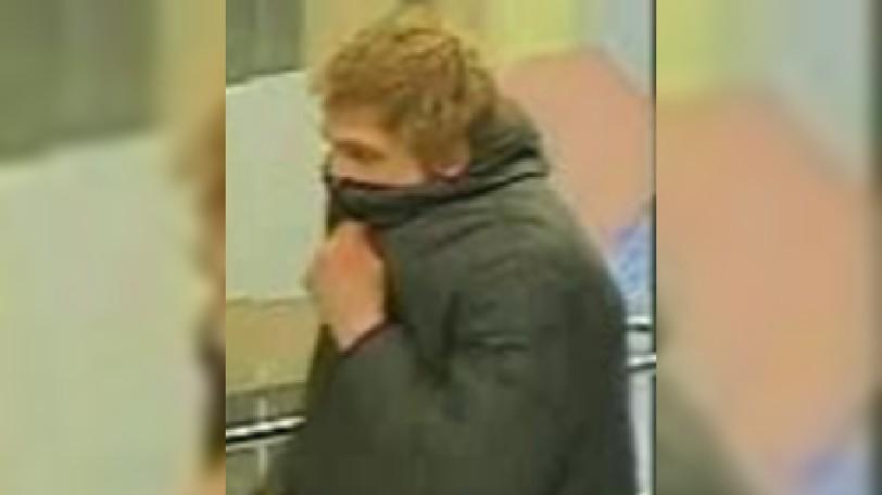 Kyle LeBlanc, 30, was last seen in the Loch Lomond Road area on Dec. 30 around 4:20 p.m.