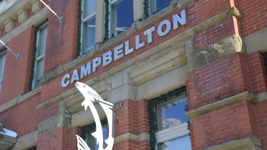 Campbellton city council has regular council two meetings left before the May 10 election,and since one fell on the election night, it will hold the meeting a week earlier.
