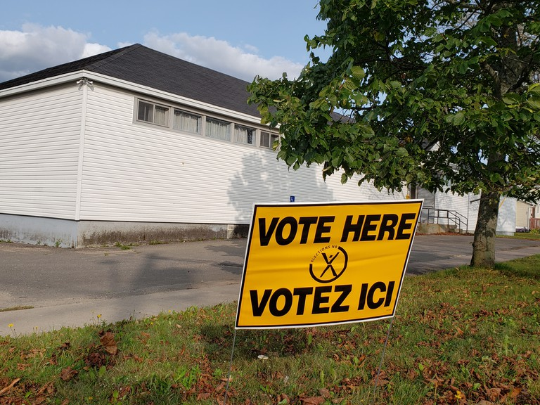 Elections New Brunswick is reminding anyone interested in running in the May 10 municipal election to submit their nomination papers before Friday at 2 p.m. The Miramichi region has nine vacancies in five municipalities as of Tuesday afternoon.