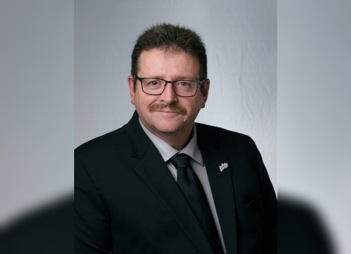 Bathurst city councillor Michael Willett hopes to work toward the demolition of the former Smurfit-Stone Mill property and continue economic growth if re-elected.