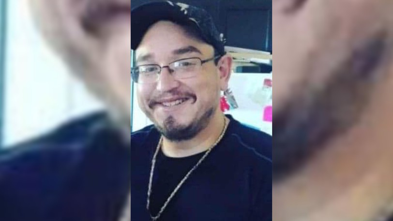 Nikita Dedam, charged in the murder of Christopher Dedam, 34, appeared in provincial court in Miramichi on Tuesday when a date was set for a preliminary inquiry. Pictured is Christopher Dedam.