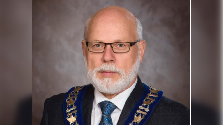 Neguac Mayor Georges Savoie will seek another term in the village's top job.