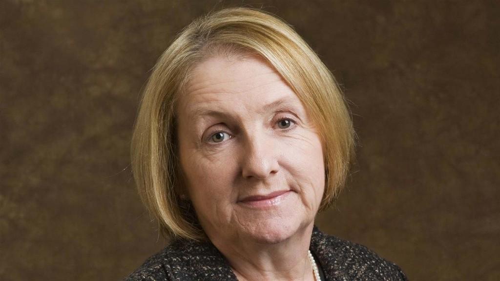 Rogersville Mayor Pierrette Robichaud is seeking another term in the village's top job.