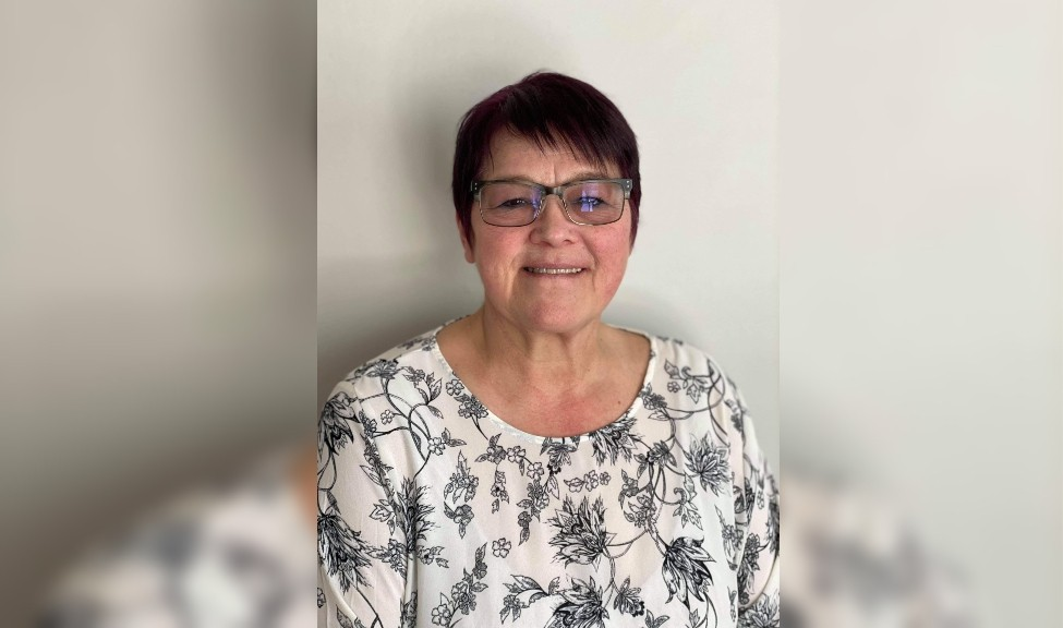 Marilyn Guitard-McDonnell is running for councillor of Ward 2 in the Village of Belledune in the upcoming May 10 municipal election.