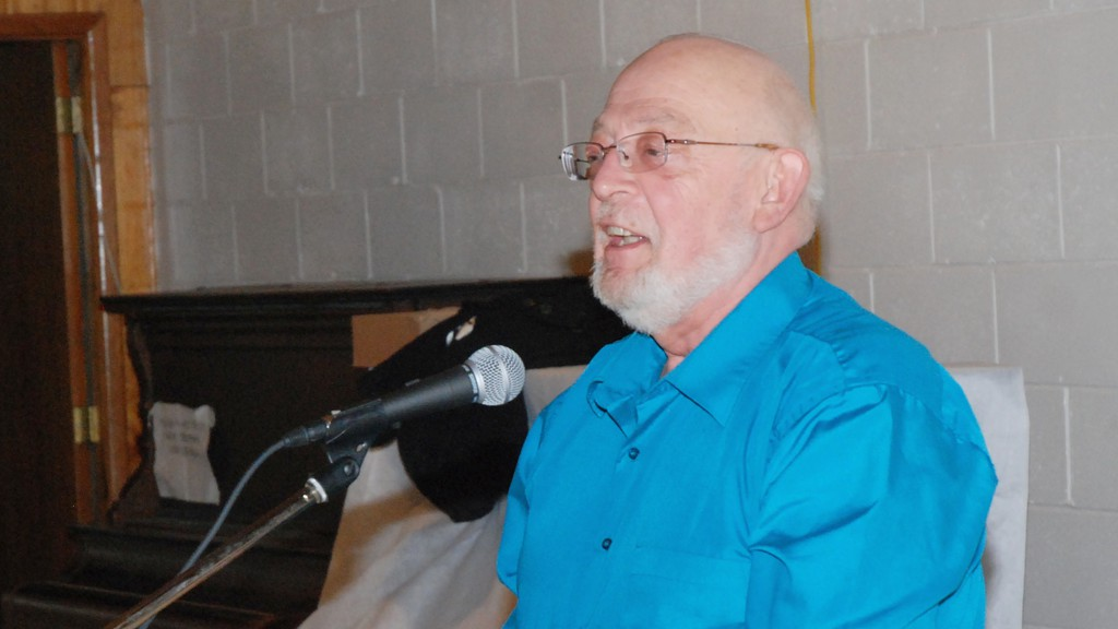 After hesitating, Mike Mortlock has decided to re-offer for his seat on the Anglophone North School District Education Council, of which he is the chair. Mortlock says he wants to see the 'unfinished project' of the new K to 8 school in Campbellton completed.