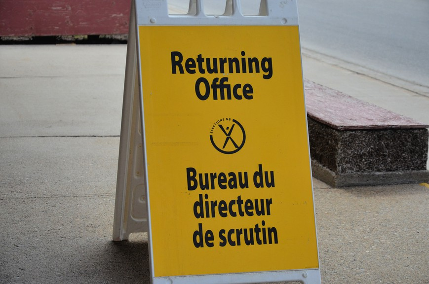 Elections New Brunswick reported a crowded field for council in three Miramichi-area municipalities when the municipal election nomination deadline closed Friday afternoon. Two communities have a mayoral race, one mayor was acclaimed, and two full councils were chosen by acclamation.
