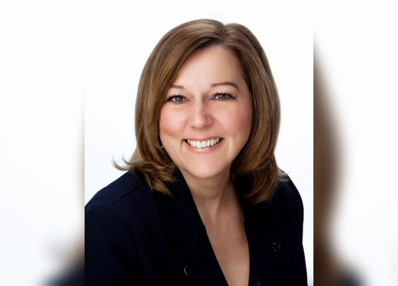 Kim Chamberlain hopes to become the city's first female mayor in the upcoming May 10 municipal election.