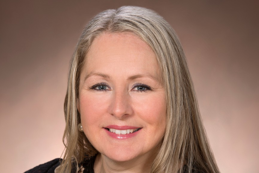 Campbellton's Julie Cyr wants a seat on the board of Vitalite Health Network.