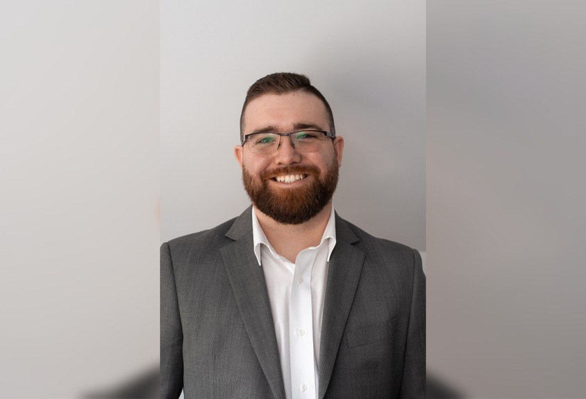 Stephen Legacy hopes to be a voice for Bathurst's younger generations if he secures a seat on council in the May 10 municipal election.
