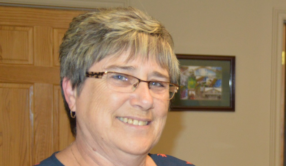 Patsy Shay, who served as deputy mayor, is seeking a third term in Sussex Corner on May 10.