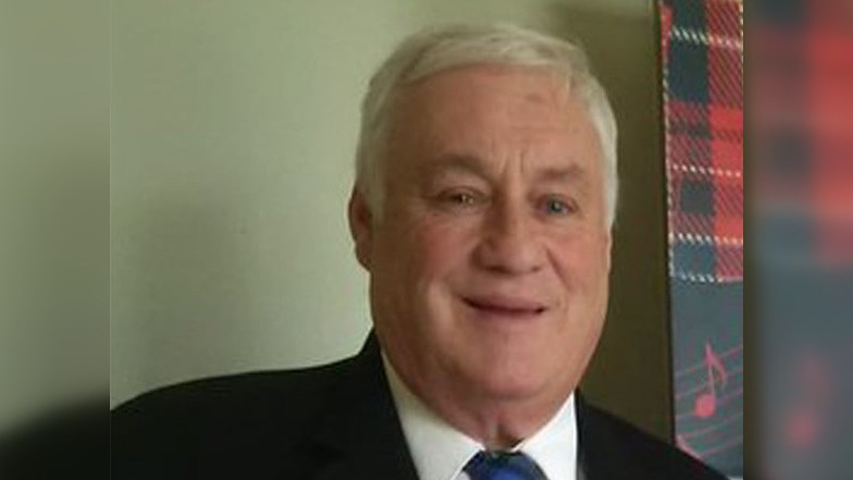 John Foran, a retired police officer and former provincial cabinet minister, is running for a Miramichi city council seat in the May 10 municipal election.