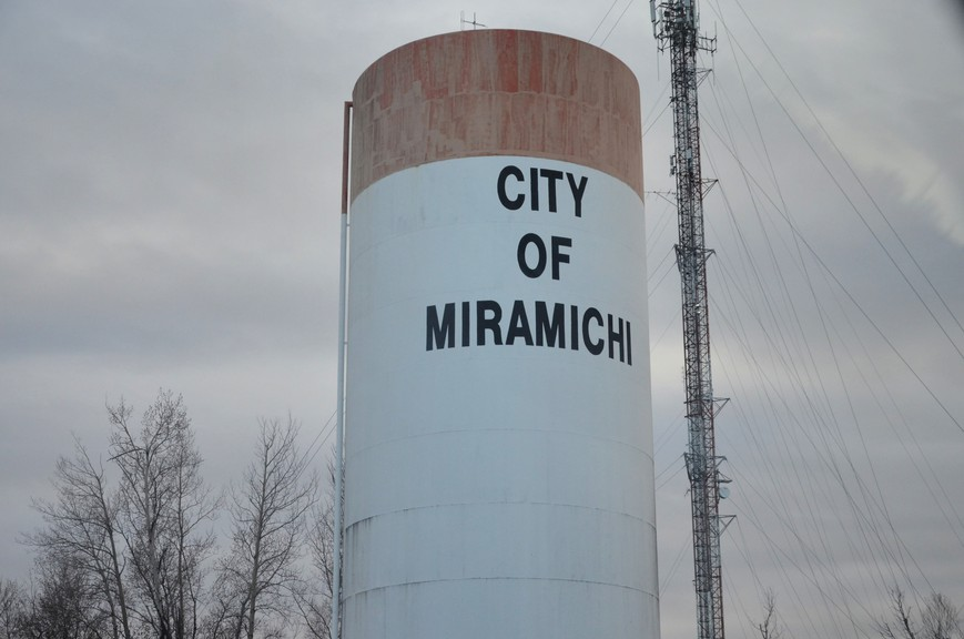 Work will soon begin on a five-year, $5-million overhaul of the Newcastle water system, as Miramichi city council has awarded a contract to EXP Services for design work on the project.