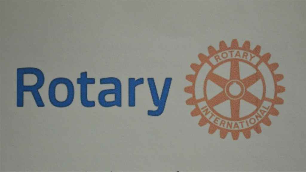 A variety of community projects will be supported by the Rotary Club of Perth-Andover's annual cash draw. The top prize is $10,000 and the main draw will be held on June 10.