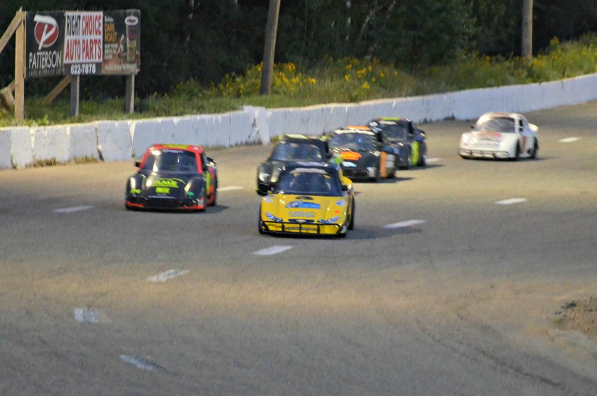 Registration is now open for the 2021 stock car season at Speedway Miramichi.
