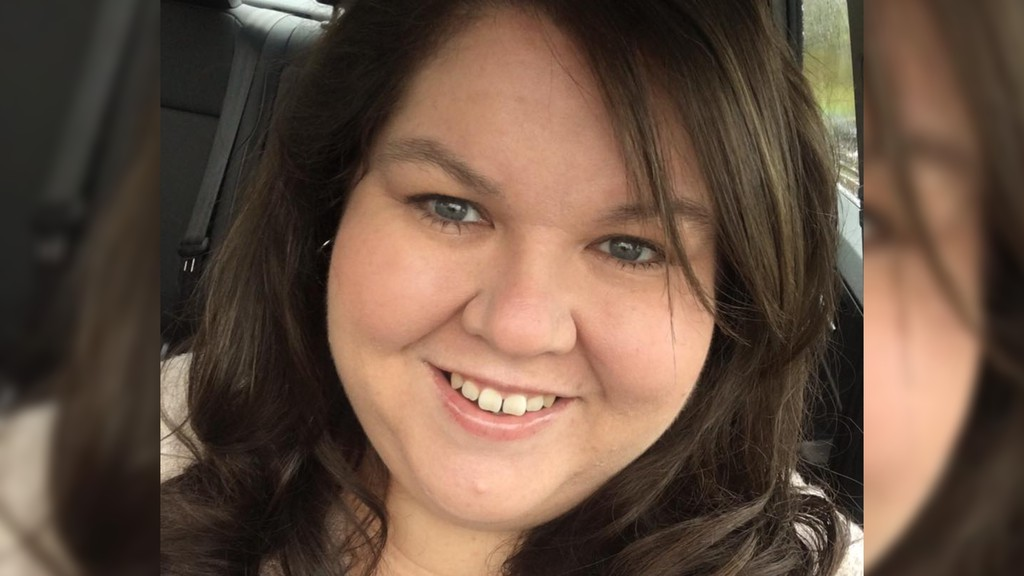 Doaktown council candidate Paige Storey is aiming to provide a new face on council.