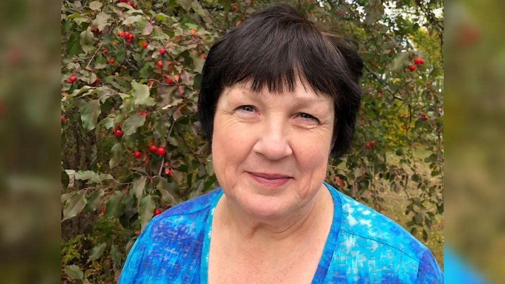 Miramichi author Valerie Sherrard has launched a new novel, 'Birdspell.'