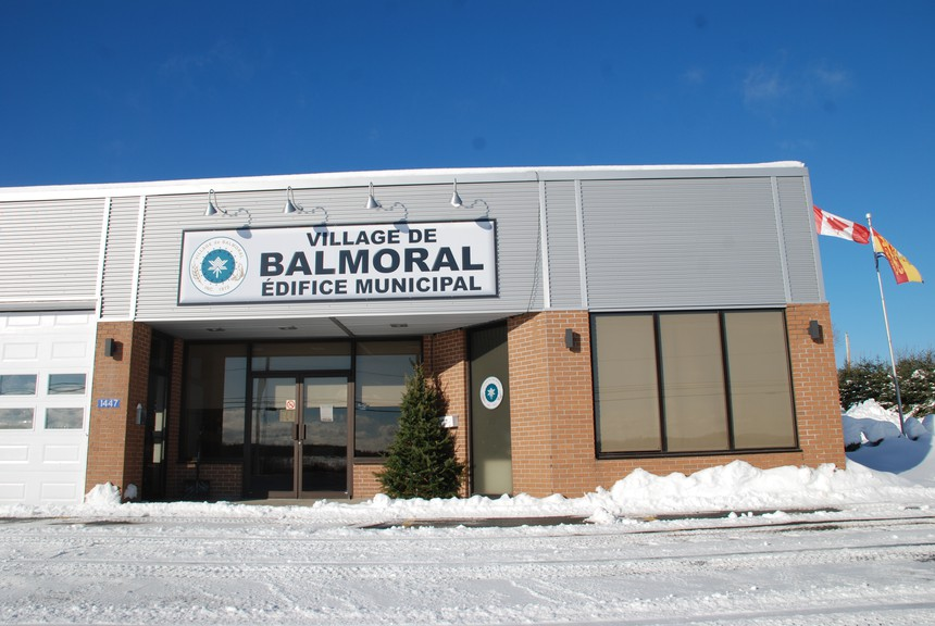 Balmoral ended the year with a surplus in both its general operating fund and its water and sewerage utility budgets.