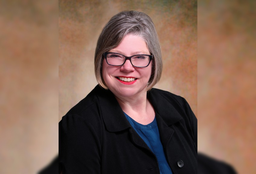 Patricia Duffy is running for a position on Bathurst City Council in the upcoming May 10 municipal election.
