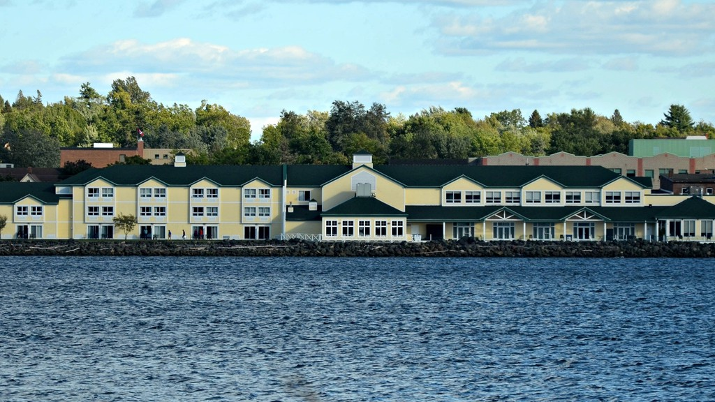 JimGertridge, general manager of The Rodd Miramichi, said they are no longer part of the province's hotel isolation plan.