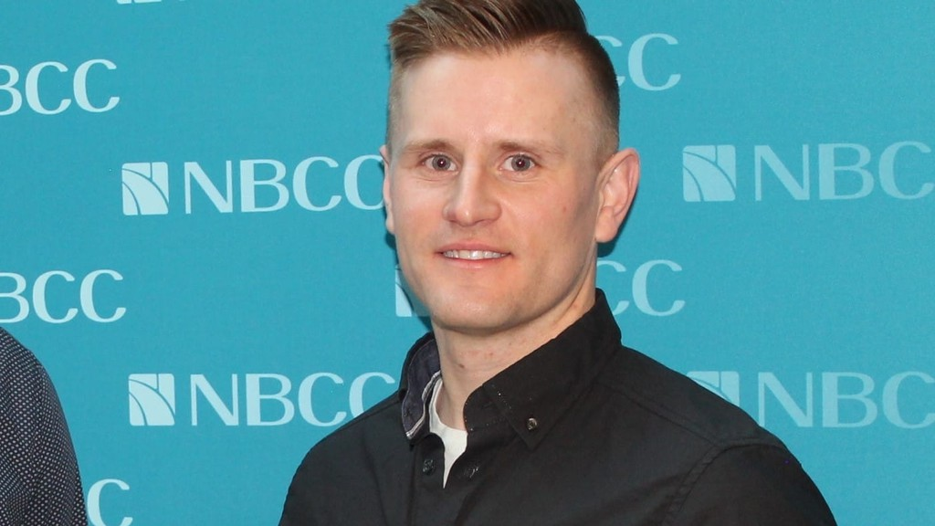 NBCC Miramichi alumnus Ryan Corcoran has received a Gold Leadership Excellence Award from Colleges and Institutes Canada.