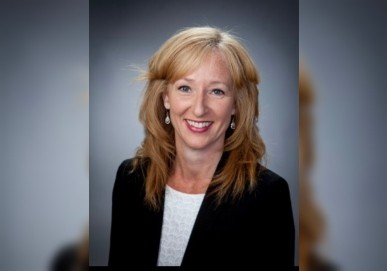 Incumbent candidate Penny Anderson hopes to be re-elected as a Bathurst city councillor May 10.