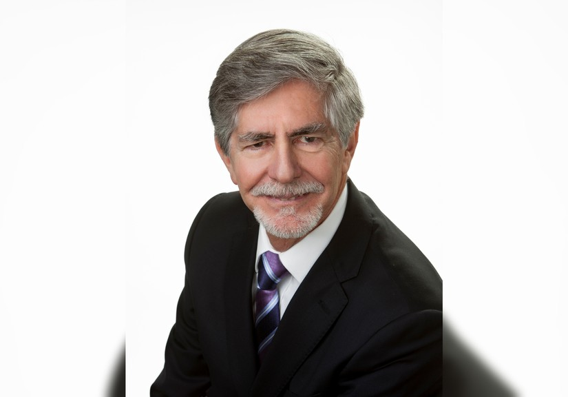 Richard Barbeau is running for the position of mayor of the City of Bathurst in the upcoming May 10 municipal election.