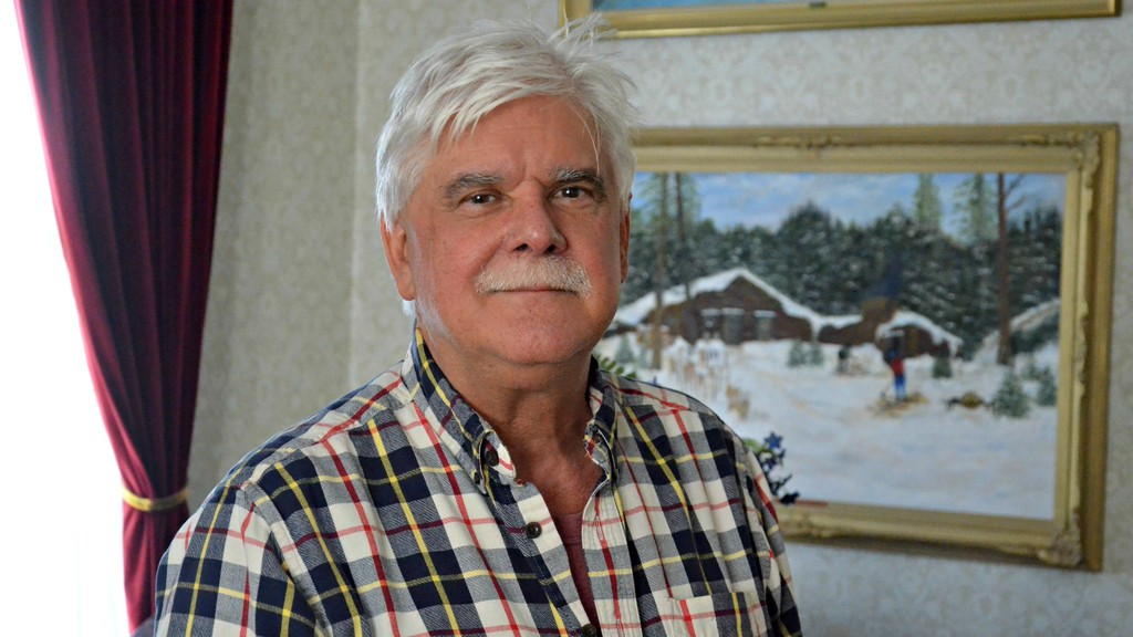 Michael Mersereau, owner of Governor's Mansion Inn in Miramichi, said the province's hotel isolation rule is cutting into what little business he had for 2021.