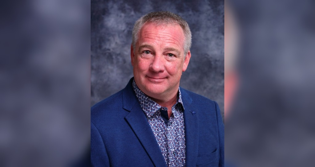 Greg Bossé is running for the mayor's seat for the City of Bathurst in the upcoming May 10 municipal election.