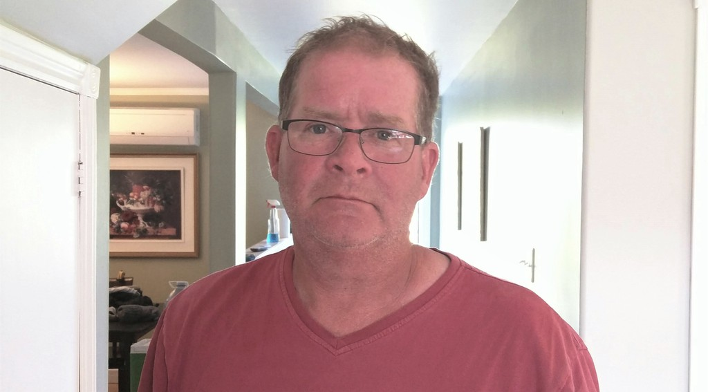 Dave Hoyt has served two terms on Perth-Andover village council and is seeking a third in the May 10 municipal election. He wants to help Perth-Andover plan for the future.