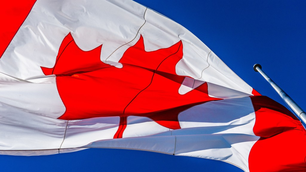 Some Restigouche communities have received federal funding for Canada Day.