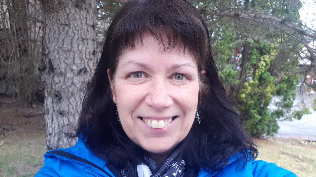 Marianne Bell wants to continue her role as mayor of the Village of Perth-Andover. Bell is seeking a second term in office in the May 10 municipal election.