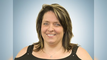 Cindy Underhill is seeking a fourth term on Blackville village council in the May 10 municipal election.